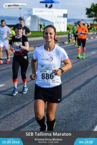 Tallin Marathon
