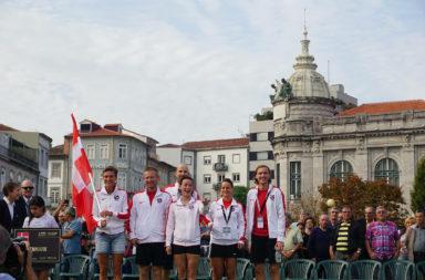 World Trail Championship