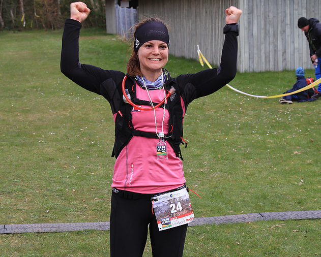 Danmarksmesterskaberne i trail