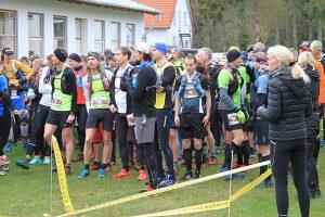 Danmarksmesterskaberne i lang trail