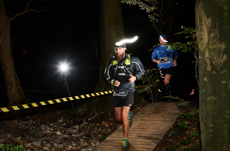 Kolding Night Trail