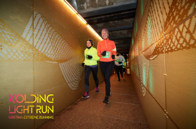 Kolding Light Run