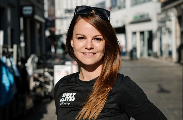 Kristina Schou Madsen