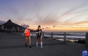 Kristina Extreme Running, World Marathon Challenge WMC