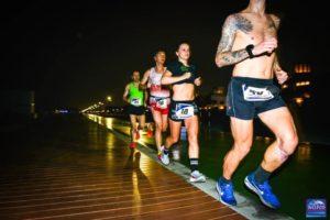 Kristina Schou Madsen til World Marathon Challenge (WMC)