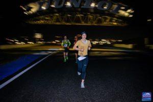 Kristina Schou Madsen til World Marathon Challenge (WMC) Madrid