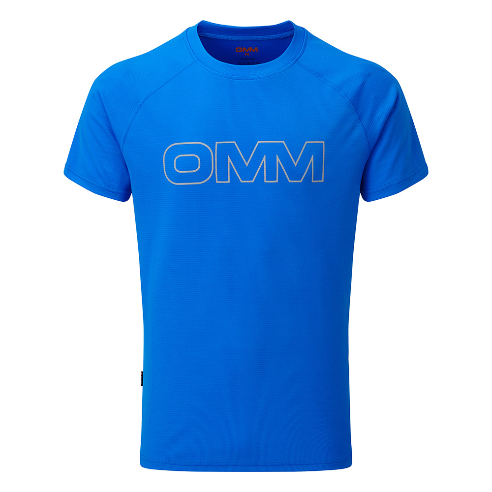 OC137_Bearing_Tee_SS_Blue_Front