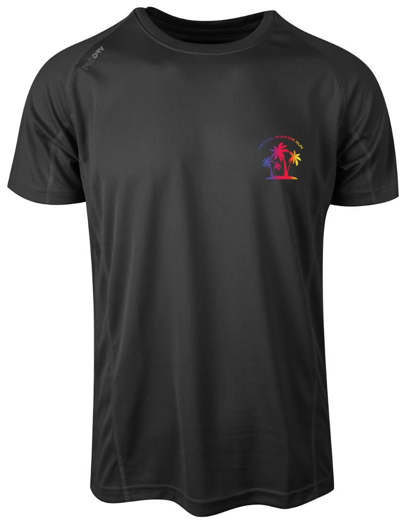 Virtual Summer Run T-shirt